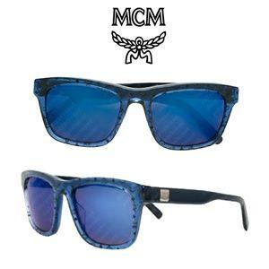🌟NWT🌟 MCM Visetos Sunglasses